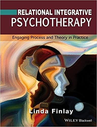 Book Relational Integrative Psychotherapy: Engaging Process and Theory in Practice