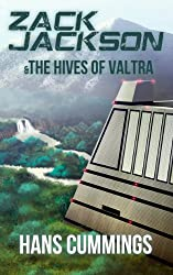 Zack Jackson & The Hives of Valtra