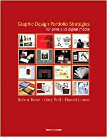 Graphic Design Portfolio Strategies for Print and Digital