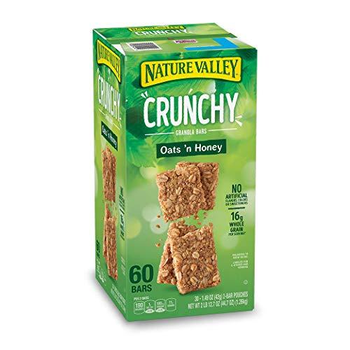 Top 10 best oat honey granola bars for 2019