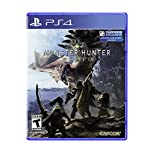 Monster Hunter: World – PlayStation 4 Standard Edition