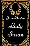 Lady Susan: By Jane Austen - Illustrated