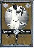 2002 Upper Deck Sweet Spot Baseball Card IN SCREWDOWN CASE #14 Jackie Robinson ENCASED