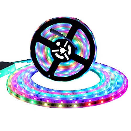 Sound Activated Led Light Show
