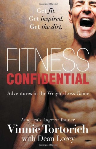 Fitness Confidential Tortorich Vinnie Paperback product image