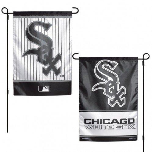 MLB Chicago White Sox Garden Flag ()