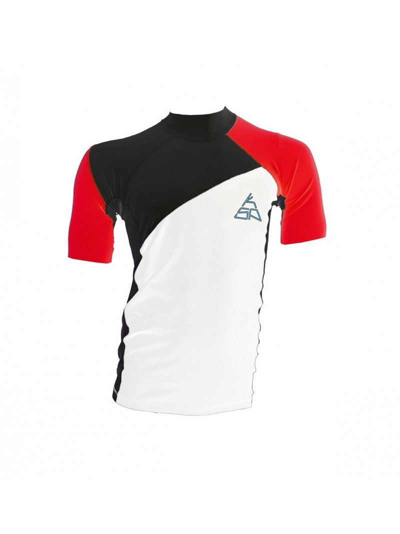 MAGLIA IN LYCRA KSP SKILL 2015 S-M-L-XL SHIRT KITESURF WINDSURF FOR SURF WIND