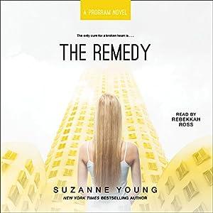 The Remedy Hörbuch
