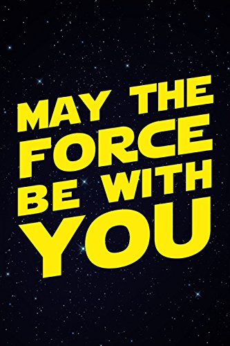 Amazoncom Keep Calm Collection May The Force Be With You Movie