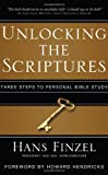 Unlocking the Scriptures, Hans Finzel, 0781438160