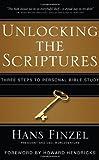 Unlocking the Scriptures, Hans Finzel, 0781438160