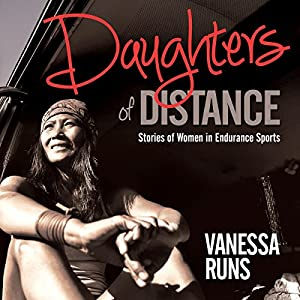 Daughters of Distance Audiobook