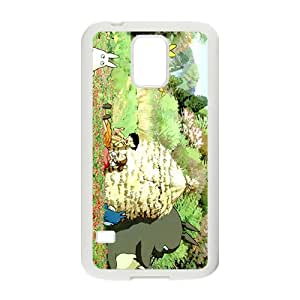 Malcolm Cute Cartoon Spring Hot Seller Stylish Hard Case For Samsung Galaxy S5