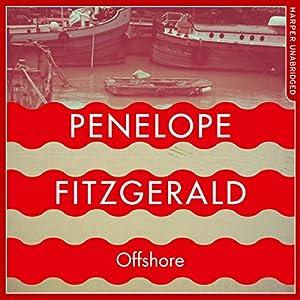 Offshore Audiobook