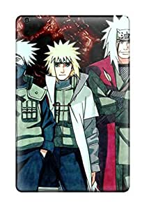 Faddish Phone Funny Naruto Shippudens Case For Ipad Mini/mini 2 / Perfect Case Cover