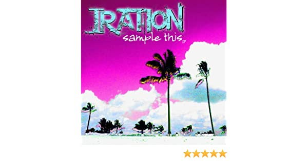 Sample This - EP by Iration on Amazon Music - Amazon com