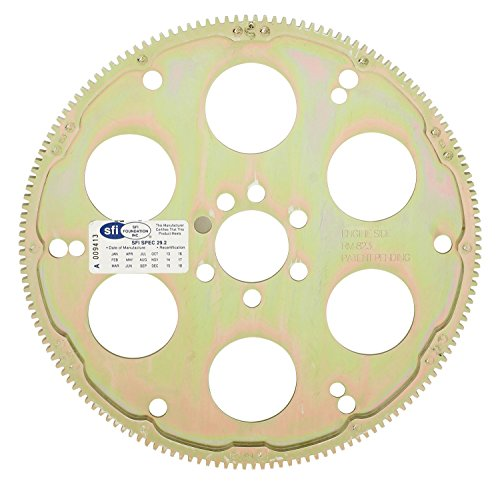 (QuickTime RM-823 153 Tooth Racing Flexplate)