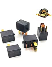Amazon com: Relays - Switches & Relays: Automotive: Relay