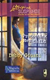 Protecting Her Child (Magnolia Medical, Book 2)
