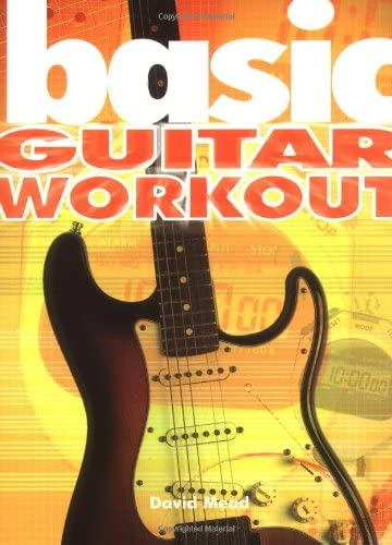 Basic Guitar Workout. Para Guitarra: Mead, David: Amazon.es ...