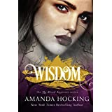Wisdom (My Blood Approves Book 4)