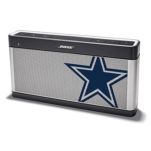 Limited Edition SoundLink Bluetooth Speaker III - NFL Collection (Cowboys)