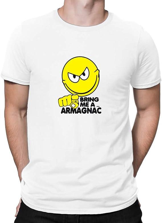 Teeburon Bring ME A Armagnac T-Shirt