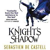 Knight's Shadow: The Greatcoats, Book 2 | Sebastien de Castell