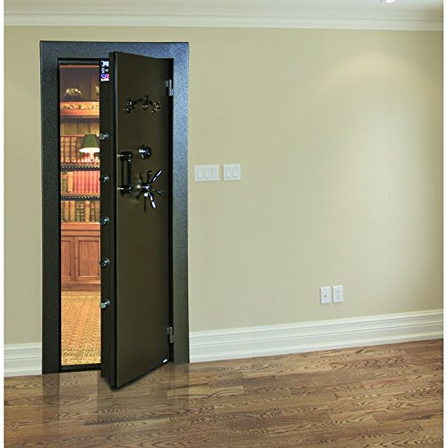 American Security Amsec VD8036BF Usa Door Safe Room Vault