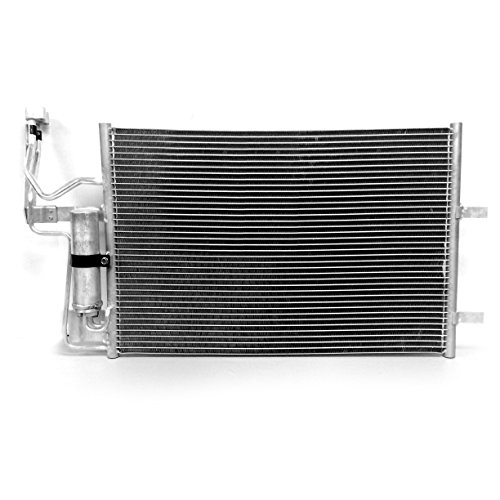 - COM108 AC Condenser for Mazda Mazda 3 Mazda 5 2.0 2.3 (Drier included) DPI 3094
