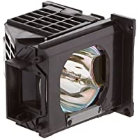 Boryli Lamps 915B403001 - Lamp With Housing For Mitsubishi WD-60735, WD-60737, WD-65737, WD-65735, WD-73C9, WD-73737, WD-65C9, WD-73735, WD-82837, WD-65736, WD-738