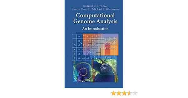Computational genome analysis an introduction statistics for computational genome analysis an introduction statistics for biology health s 9780387987859 medicine health science books amazon fandeluxe Images