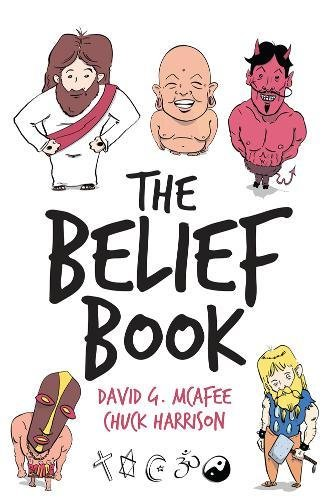 Belief Book David G McAfee