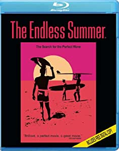 The Endless Summer [Blu-ray + Digital Copy]
