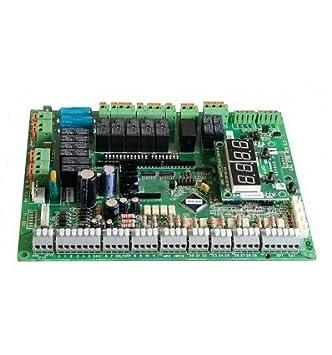 Airwell - Tarjeta electrónica cac v3 - : 234421: Amazon.es ...