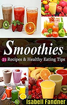 weight loss smoothie recipe book pdf