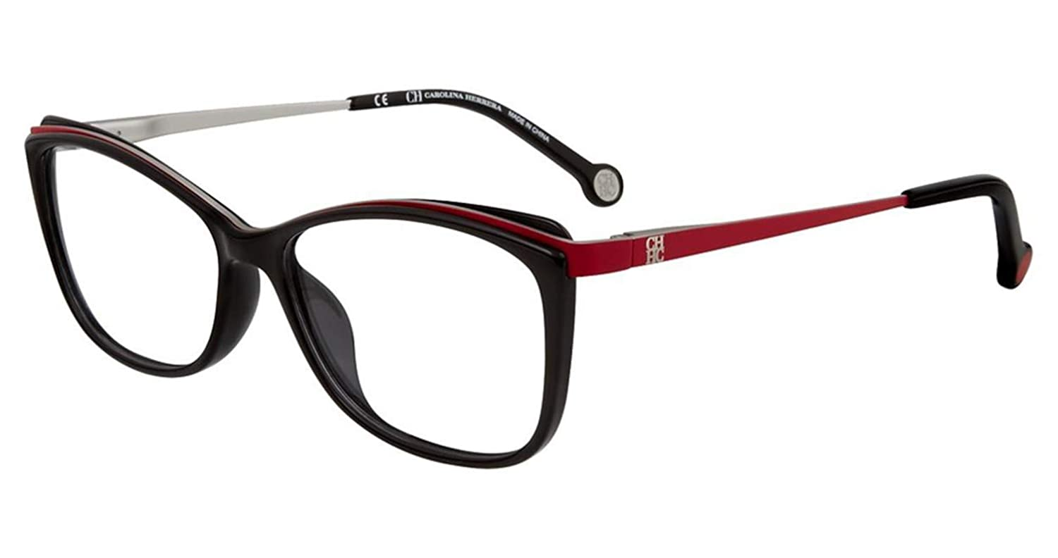 Amazon.com: Eyeglasses CH by Carolina Herrera VHE 782 K ...