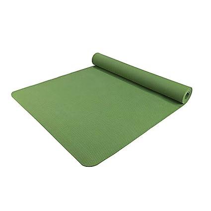 Amazon.com : XF Yoga Mats Yoga mat - Non-Slip ...