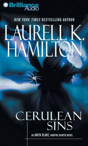 Cerulean Sins: by Brilliance Audio on CD Value P