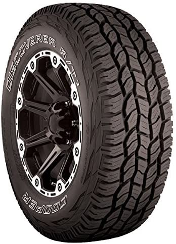 Cooper DISCOVERER AT 3 All Terrain Radial Tire-265//70R17 115T