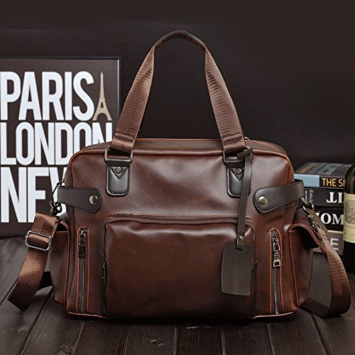 Otomoll Classic Shoulder Bag Handbag Single Leisure And For Male xOr1x
