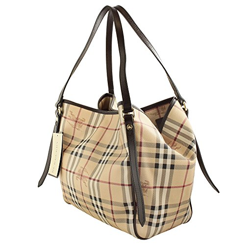 Haymarket Check Tote Bag - 3