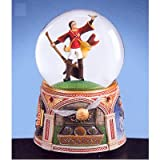 San Francisco Music Box - Harry Potter & Sorcerer's Stone Waterglobe