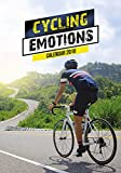 Cycling Emotions Calendar - Calendar 2017 - 2018 Calendars - Race Calendar - 12 Month Calendar by Dream