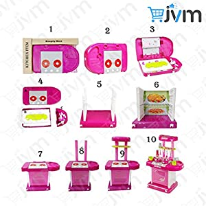 JVM-Luxury-Battery-Operated-Kitchen-Play-Set-Super-Toy-for-Kids