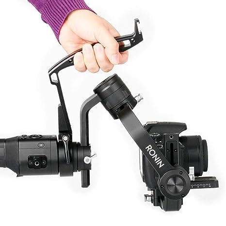 Ruolin Soporte para cámara - Mango para cámara réflex: Amazon.es ...