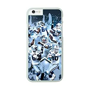 NFL Case Cover For SamSung Galaxy Note 4 White Cell Phone Case Dallas Cowboys QNXTWKHE1069 NFL Phone cases