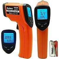 Nubee Non-Contact Infrared Thermometer Digital Temperature Gun