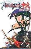 Witchblade Takeru Manga, Yasuko Kobayashi, 1582408564