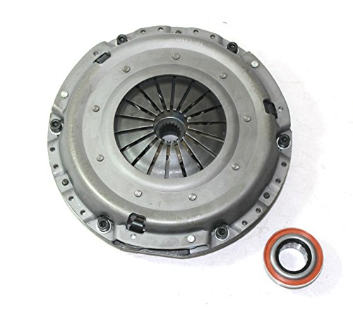 Clutch Kit Wtih Flywheel Works With Chrysler Pt Cruiser Base Limited Street Cruiser Touring Dream Classic 2001-2006 2.4L l4 GAS DOHC Naturally Aspirated